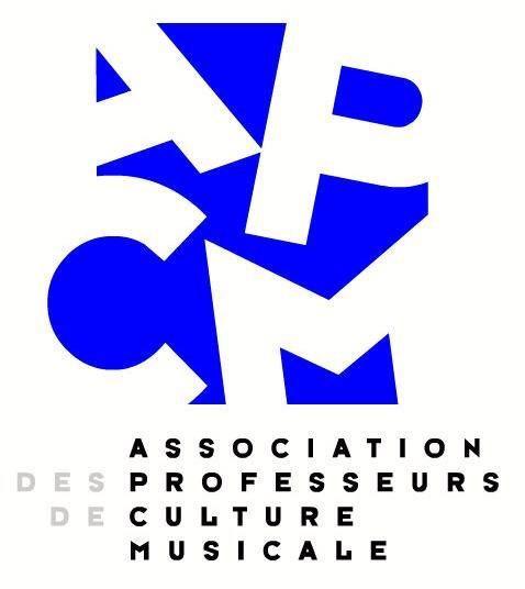 Association des Professeurs de Culture Musicale